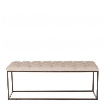 1000 id es propos de bout de lit sur pinterest banc for Chaise blanc d ivoire