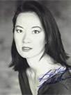 Rosalind Chao. Keiko. STNG.