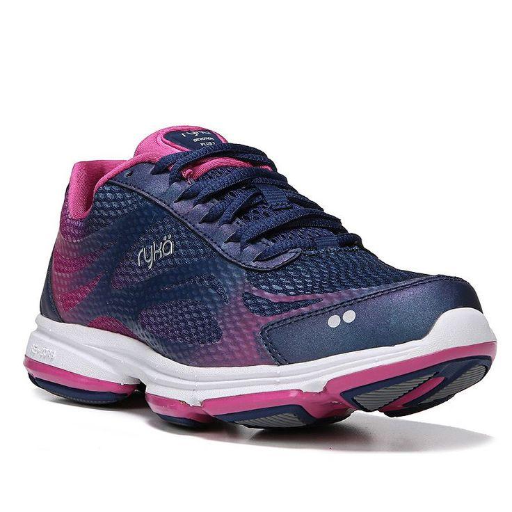 Ryka Devotion Plus 2 Women's Walking Shoes, Size: