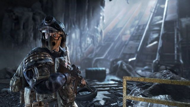 Dark Souls 2 DLC, Metro Redux and Madden NFL 15 come to Xbox this week