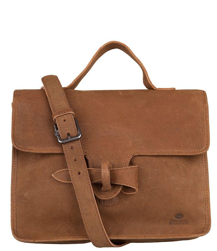 Fred Special Locker Easy Bag Handtassen Fred de la Bretoniere