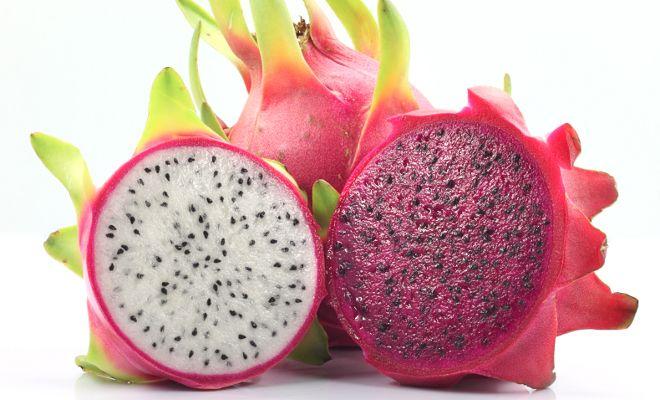 Pitaya: a fruta brasileira que emagrece!