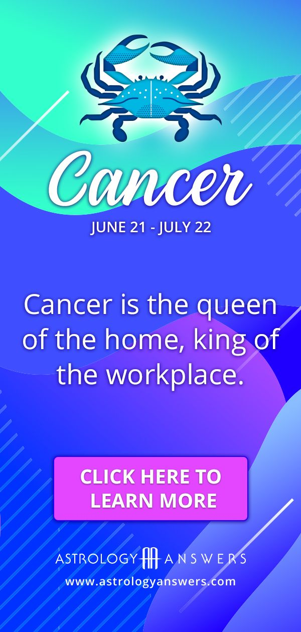 the cancer king daily astrology