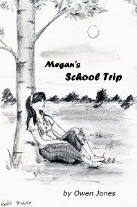 Book Three in the Megan Series about the life of a #psychic teen