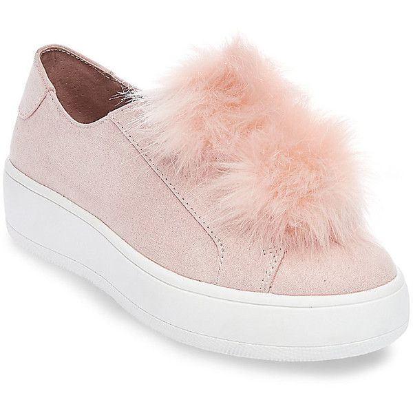 Steve Madden Women's Bryanne Sneakers (10500 RSD) ❤ liked on Polyvore  featuring shoes,