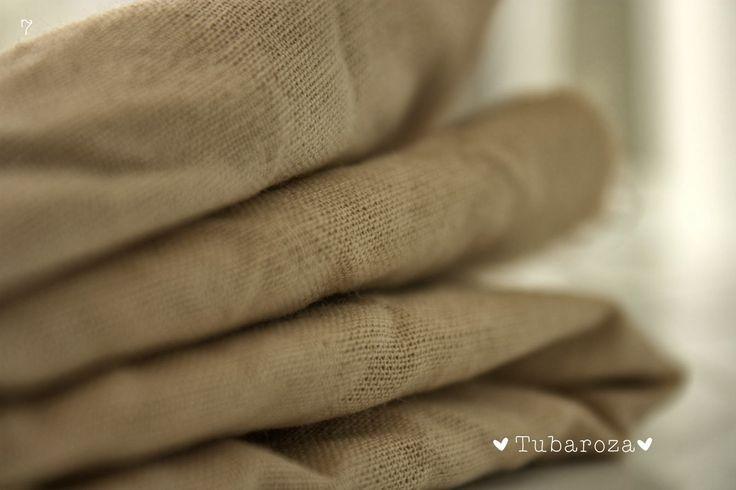 Perfect skintone for Tilda dolls-Skin fabric DIY