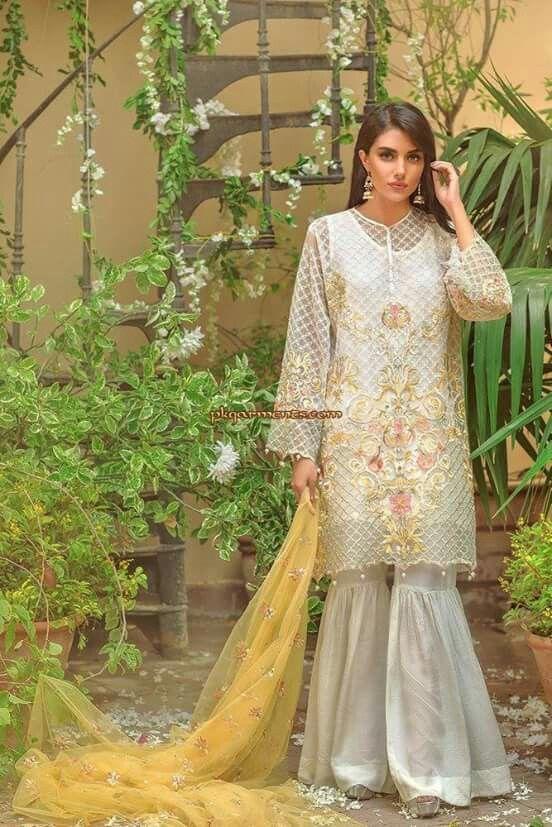 The Best Latest Pakistani Dresses Ideas On Pinterest Latest