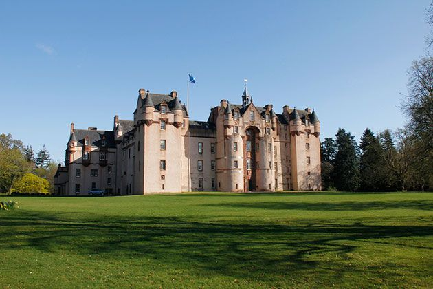 14 best scottish castle wedding venues images by scottish wedding fyvie castle aberdeenshire is a magnificent wedding venue with beautiful grounds solutioingenieria Choice Image
