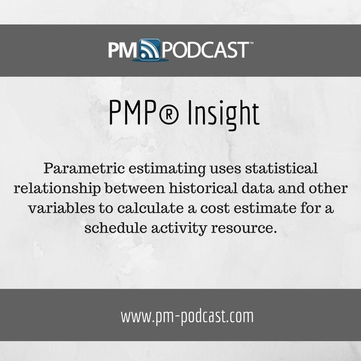 cost estimating relationship development