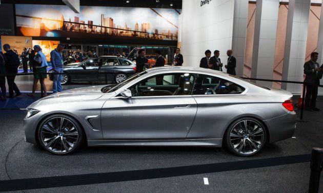 2016 BMW 4 Series - http://www.gtopcars.com/makers/bmw/2016-bmw-4-series/