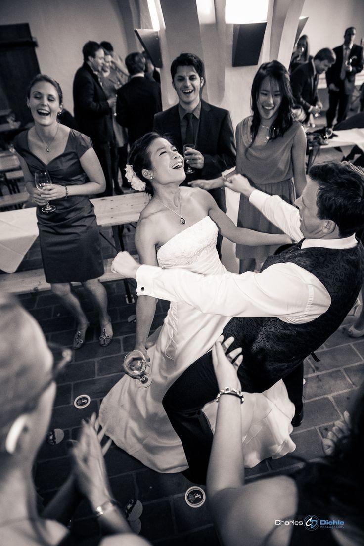 Hochzeit - Party - Yeah....