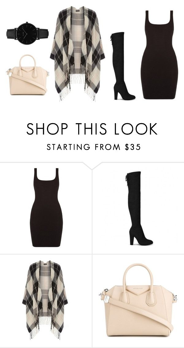 """""""Simple fall"""" by maria-belen on Polyvore featuring Dorothy Perkins, Givenchy and CLUSE"""