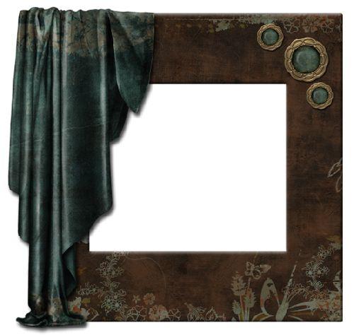 17 best images about frames and borders on pinterest - Marcos de fotos originales ...