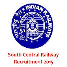 "South Central Railway Recruitment 2015 - "" Assistant Station Master & Goods Guard "" Posts, http://www.jobseveryone.blogspot.in/2015/10/south-central-railway-recruitment-2015_31.html"