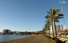 San Antonio bay ... Great for diving and sun bathing... http://ibizainside.com/inside-ibiza/beaches-and-bays/san-antonio-bay-san-antonio-abad.html