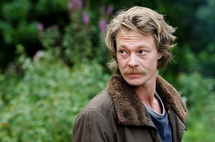 Norwegian actor Kristoffer Joner