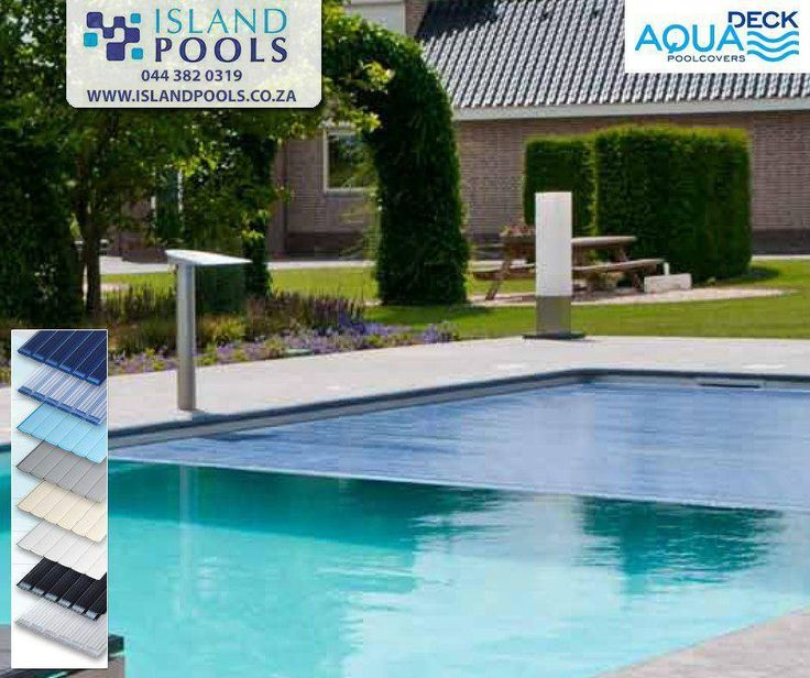 It is always important to take time to read the instructions about how to operate and maintain your slatted #Aquadeck pool cover. You can view the operating and maintenance instructions here: http://asite.link/4gp. #IslandPools