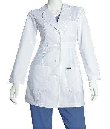 Big Sale  Grey's Anatomy 4419 Women's Lab Coat XS