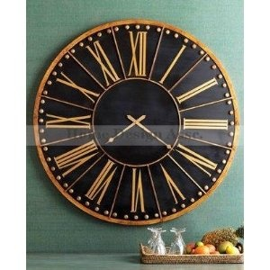 174 Best Images About Beautiful Oversized Wall Clocks On