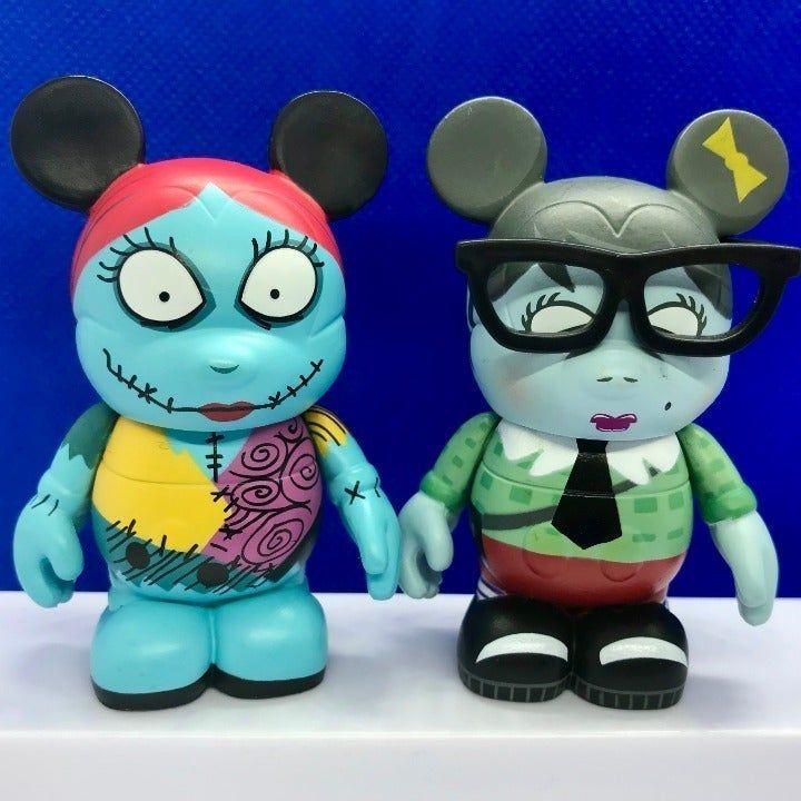 Disney Vinylmation The Nightmare Before Christmas Sally Figurine