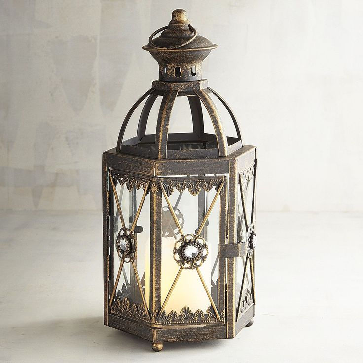 Best metal lanterns ideas on pinterest large outdoor
