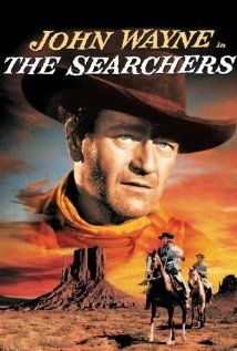 The Searchers - Watched on 30/05/2014. I watched it on my new smart TV in 3D. Absolutely brilliant!