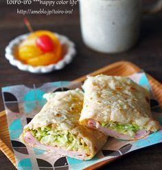 パンが切れた朝に!コンビニより美味しい&安い「ブリトー」レシピ5選 | レシピブログ - 料理ブログのレシピ満載!