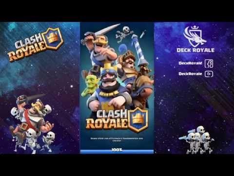 Ckash Royale primo Torneo IMPRESSIONANTE! - YouTube