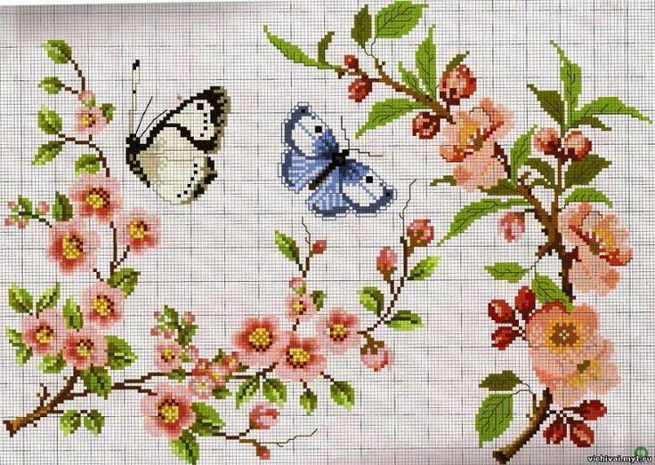 Gallery.ru / Фото #80 - бабочки - irisha-ira