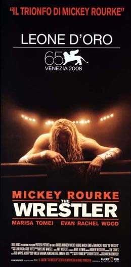 The Wrestler (2009) | FilmTV.it