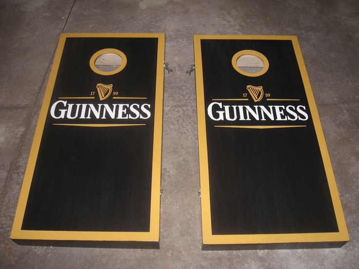 corn hole board designs cornhole boards - Cornhole Design Ideas