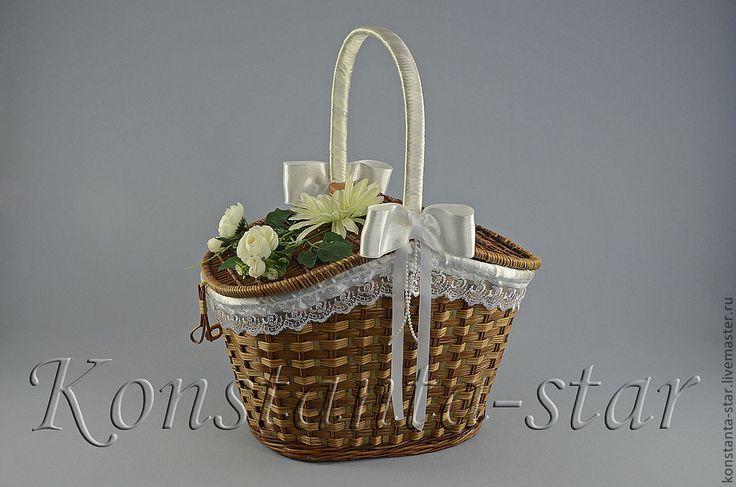 Купить Корзинки для пикника и прогулки в ассортименте - корзина для пикника, корзина, корзина с цветами, пикник