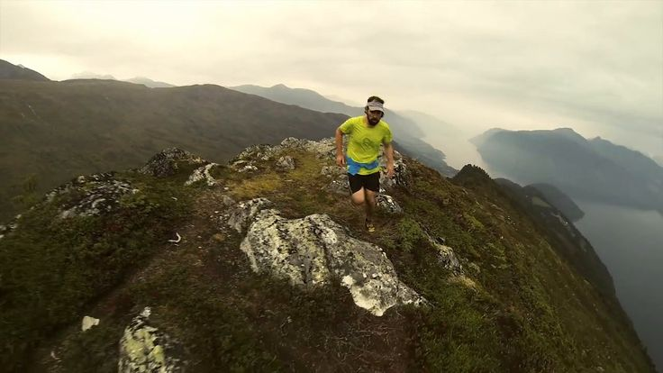 Why Trail Runners Should Go to Norway