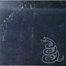 Metallica - Metallica (1991); Download for $1.44!