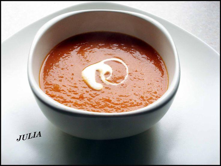 Томатный суп португалия