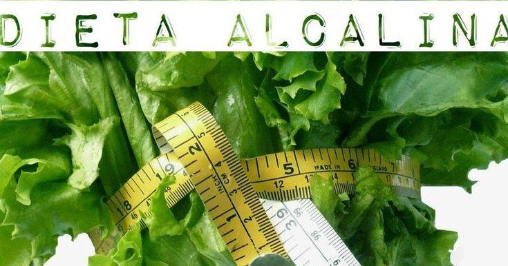 Importancia de una dieta alcalina para el runner