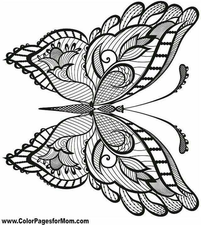 43 Best Coloring Pages Images On Pinterest