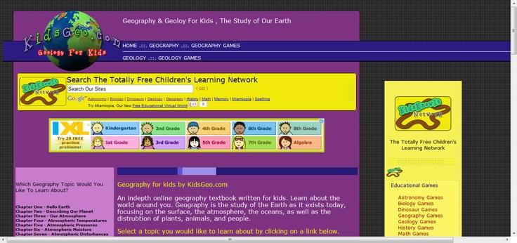 Free Kid Friendly Online Encyclopedia