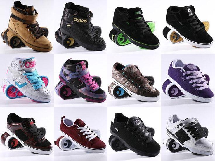 Самые красивые женские кроссовки