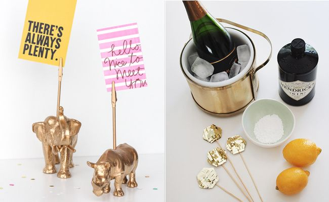 5 Pinterest Projects for President's Day Weekend