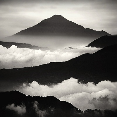 Tranquility (by Hengki Koentjoro)    Ciwidey Highland, West Java, Indonesia