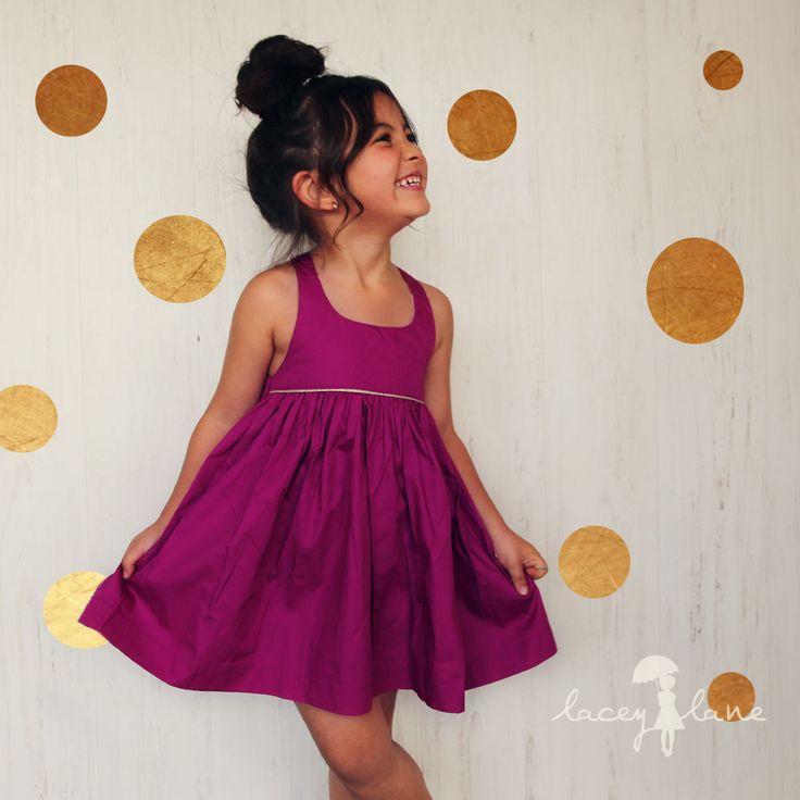 Zara Dress from Lacey Lane