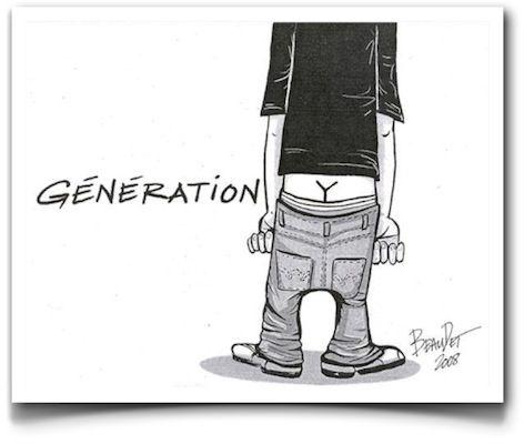 Entendiendo a la generacion Y, a los millenials http://www.enriquedans.com/2013/01/entendiendo-a-la-generacion-y.html