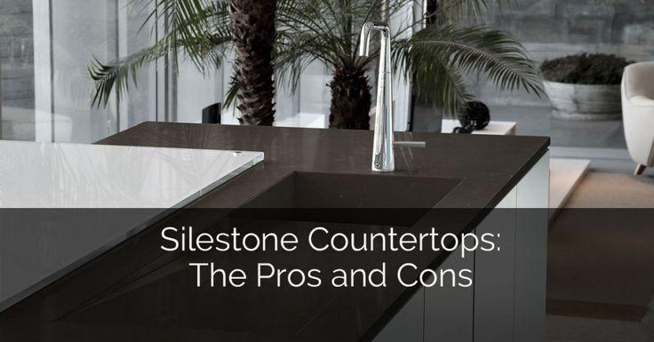 25 Best Ideas About Silestone Countertops On Pinterest