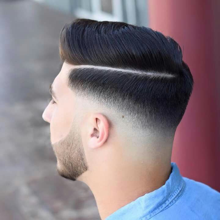 Shave And Haircut: Hair Cuts, Mid Fade