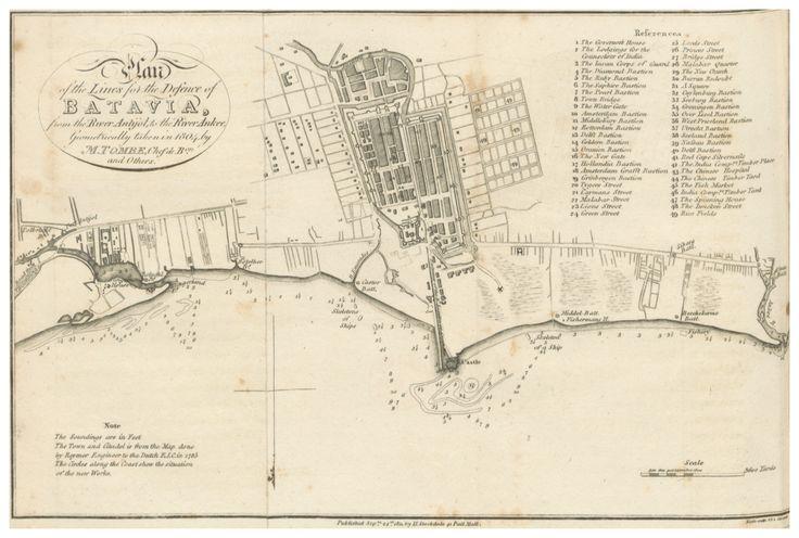 Batavia 1804