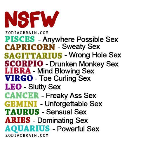 gratis sex sider zodiac signs dates