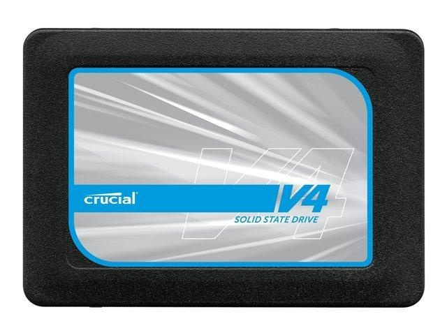 """Crucial v4 2.5"""" 256GB - Lowest price £109.24"""