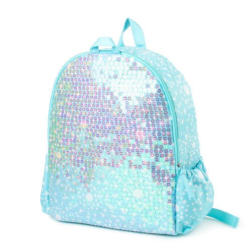 Sparkle in the halls of your school with a backpack that stands out!