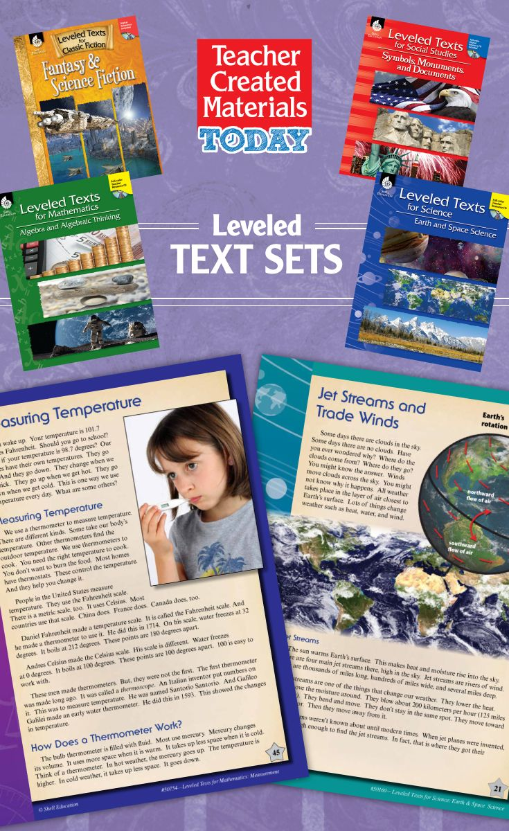From #Shakespeare to #Sherlock, #space to #subtraction, build content knowledge and master close-reading skills! #differentiation. Receive 25% off our #LeveledTextSets with a purchase of $15 or more when you use the offer code: TEXT! Sale ends August 31, 2014.